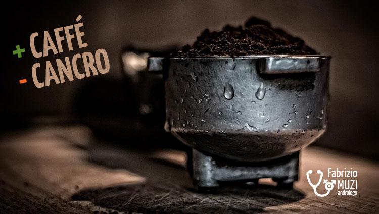 cancro prostatico caffe