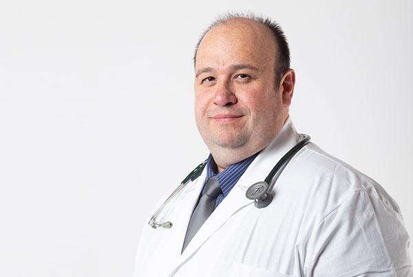Dott. Fabrizio Muzi