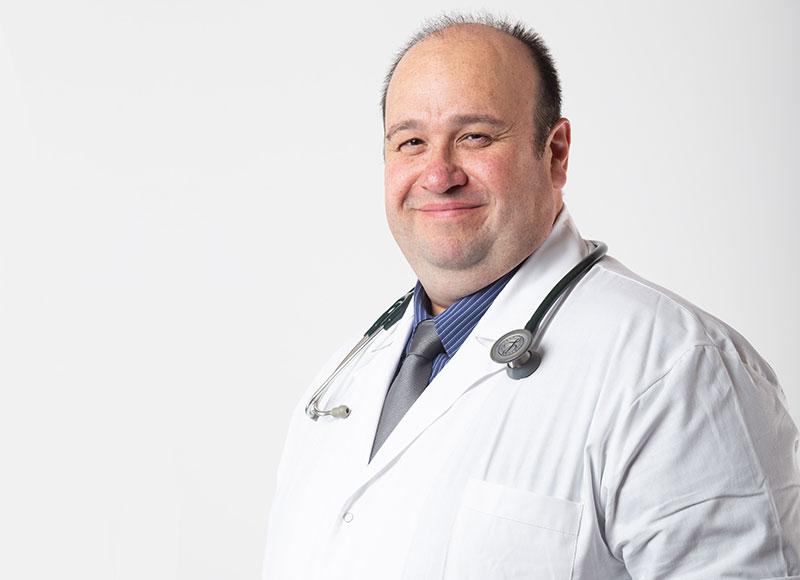 Dott. Fabrizio Muzi Roma